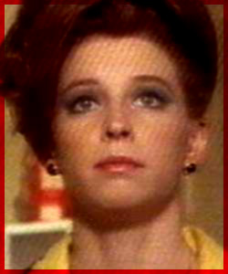 candy clark as mary lou